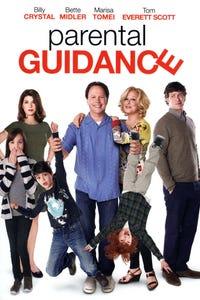 Parental Guidance as Diane Decker