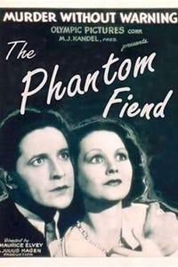 The Phantom Fiend as Joe Martin
