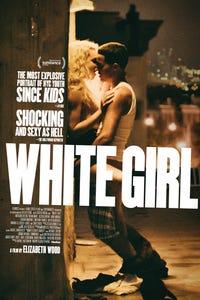 White Girl as Kelly