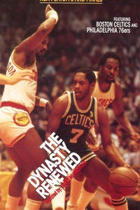 The Official 1981 NBA Playoffs and World Championship Series: The Dynasty Renewed