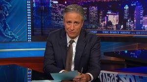 The Daily Show With Jon Stewart, Season 20 Episode 18 image