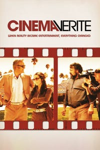 Cinema Verite as Lance Loud