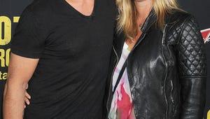 Lost's Titus Welliver Marries Model Jose Stemkens