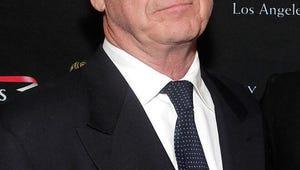 Top Gun Director Tony Scott Dead at 68 of Apparent Suicide