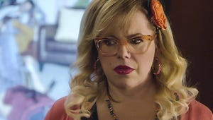 """Criminal Minds' Kirsten Vangsness Previews """"Awful"""" Events in a Great Episode"""