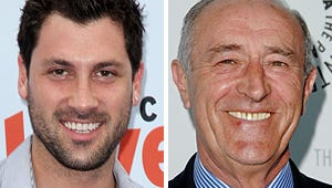 Dancing With the Stars: Maks Fights With the Judges