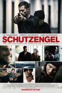 Schutzengel as Max Fischer