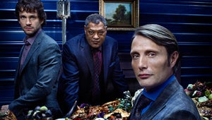 NBC's Hannibal: Not Just Another Serial Killer Show