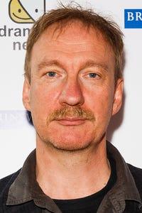 David Thewlis as Remus Lupin