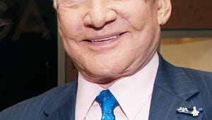 Buzz Aldrin to Appear on The Big Bang Theory