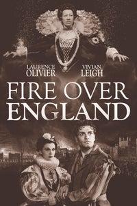 Fire Over England as Tarleton