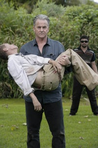 Trevor Eve as Mr. Murdstone