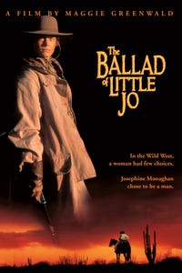 The Ballad of Little Jo as Mary Addie