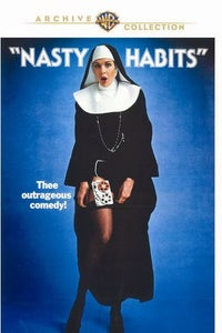 Nasty Habits as P.R. Priest
