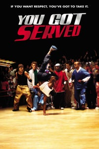 You Got Served as Mama