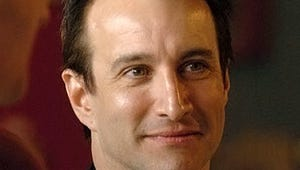 Bronson Pinchot Discusses Comments About Cruise, Washington
