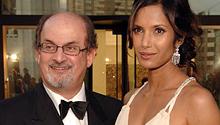 Top Chef's Padma Lakshmi and Salman Rushdie to Divorce