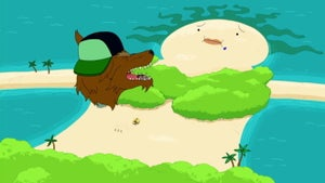 Adventure Time, Season 5 Episode 22 image