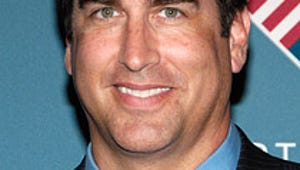 Daily Show's Rob Riggle Heads to CBS
