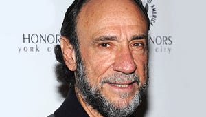 F. Murray Abraham Playing Daddy on Law & Order: Criminal Intent