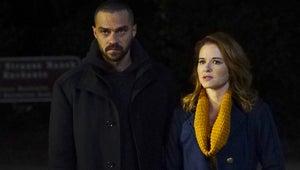 Grey's Anatomy Sees April Kepner Return as Jackson Announces His Exit