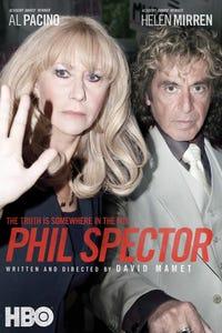 Phil Spector as Bruce Cutler