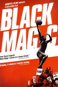 Black Magic as Narrator