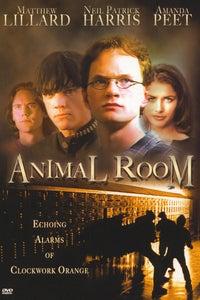 Animal Room as Doug Van Housen