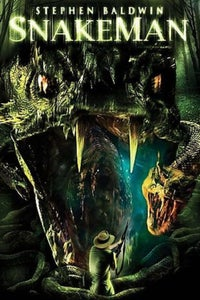 Snakeman Naga