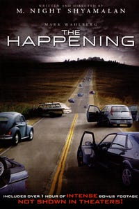 The Happening as Alma Moore