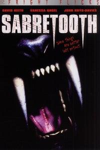 Sabretooth as Anthony Bricklin