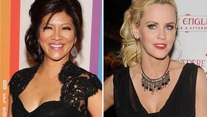 Julie Chen Slams The View for Hiring Jenny McCarthy