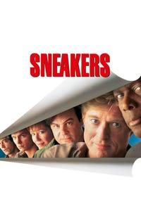 Sneakers as Gregor