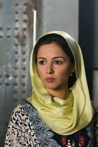 Moran Atias as Monika