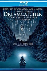 Dreamcatcher as Old Man Gosselin
