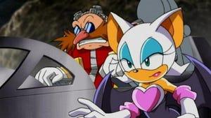 Sonic X, Season 3 Episode 11 image