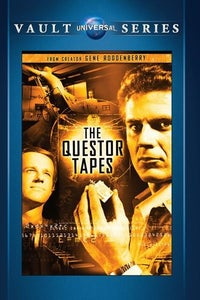 The Questor Tapes as Dr. Michaels