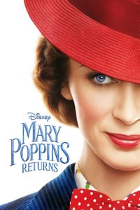 Mary Poppins Returns as William Weatherall Wilkins