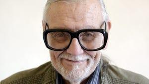 George Romero Dies at 77