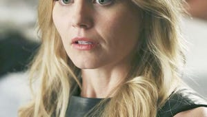 Once Upon a Time's Jennifer Morrison Teases Emma's New Predicament