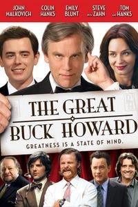 The Great Buck Howard as Kenny