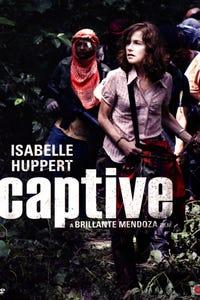 Captive as Thérèse Bourgoine