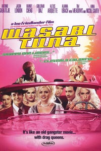 Wasabi Tuna as Frederico