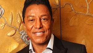Report: Jermaine Jackson Owes $30K in Child Support