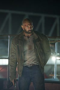 Dave Bautista as Stockwell