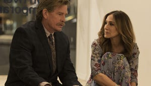 Sarah Jessica Parker Says Fashions on HBO's Divorce Are Inspired by the '70s