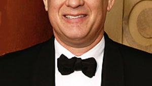 Tom Hanks Reunites with HBO for New Comedy