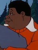 Fat Albert and the Cosby Kids, Season 8 Episode 26 image