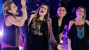 Ratings: The Voice Falls; Dancing Hits Series Low