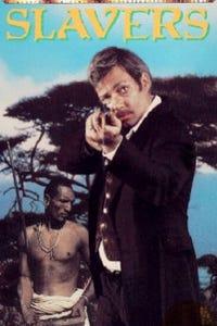 Slavers as Steven Hamilton